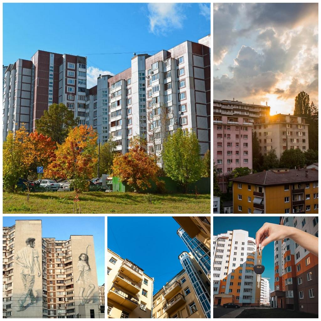 Советы по выбору вторичного жилья - гид потребителя