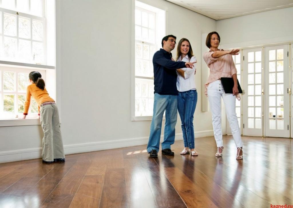 Что делать не нужно при осмотре квартиры