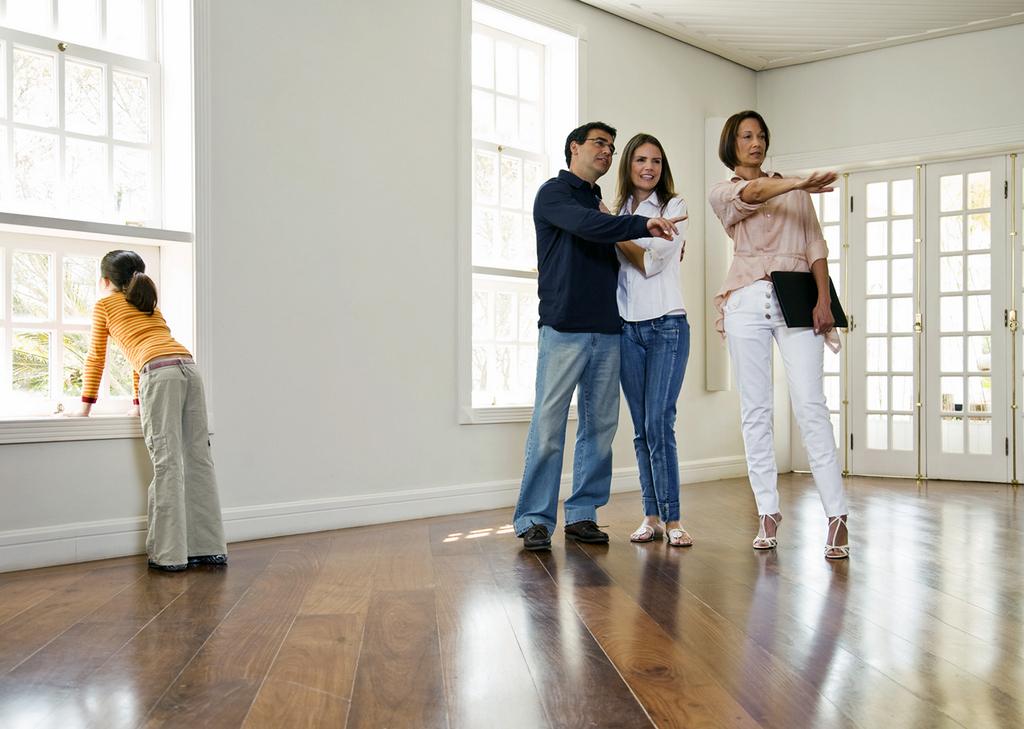 Что делать перед продажей квартиры?