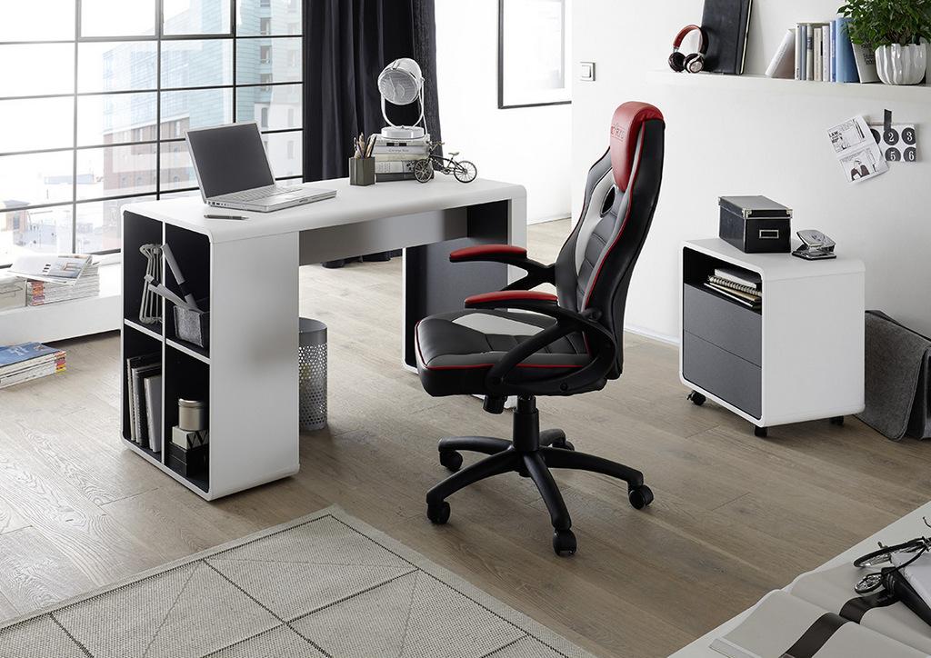 Для разных целей и задач разнообразные офисные столы