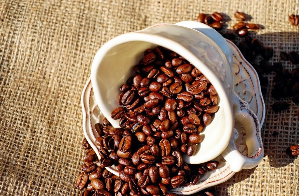 Доказана польза натурального кофе
