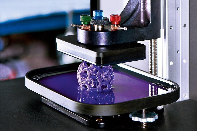 Где использовать печать на 3d принтере