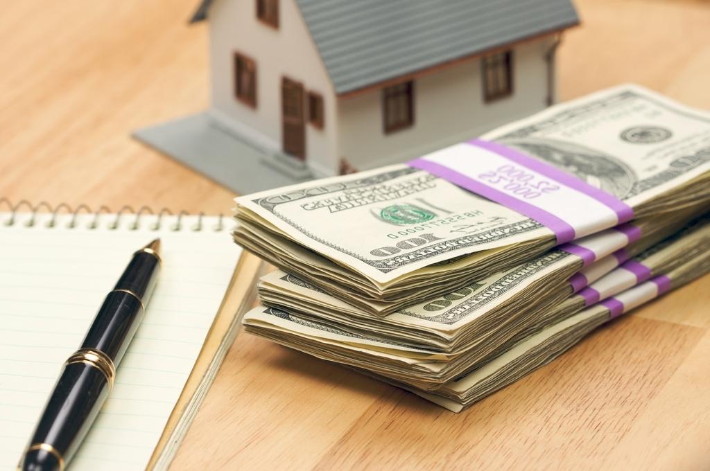 Ипотечной недвижимостью владеет только кредитор