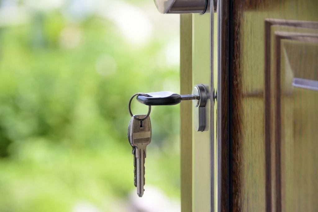 Ипотечный кредит на квартиру оформляют только риелторы