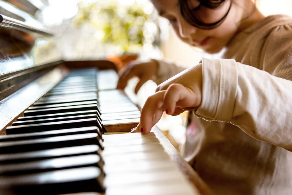 Какое пианино лучше выбрать начинающему музыканту