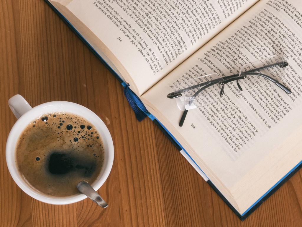 Кофе - дешевый, нетоксичный, доступный