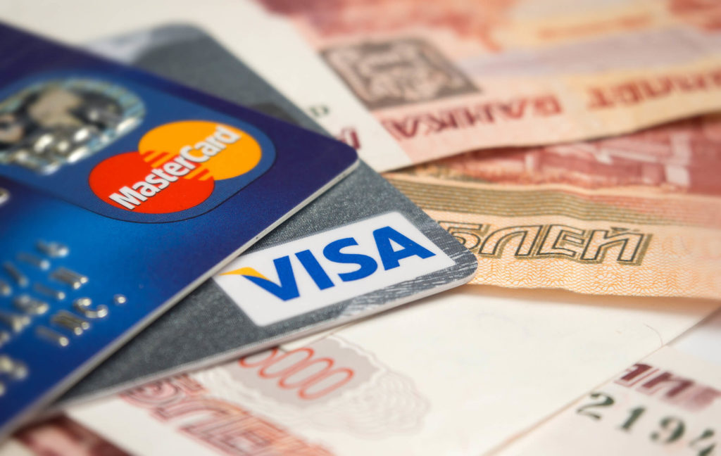 Кредитная карта и её характеристики