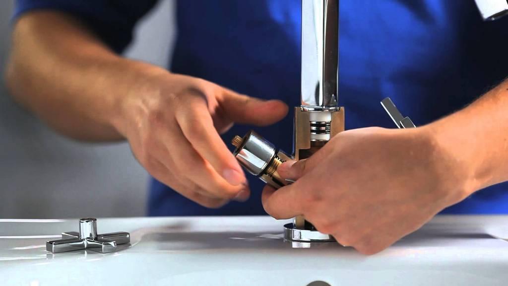 Почему ломаются кухонные смесители для мойки