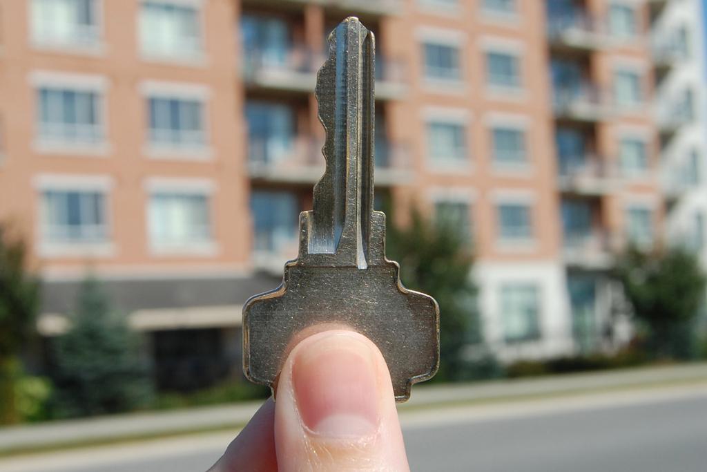 Порядок покупки квартиры