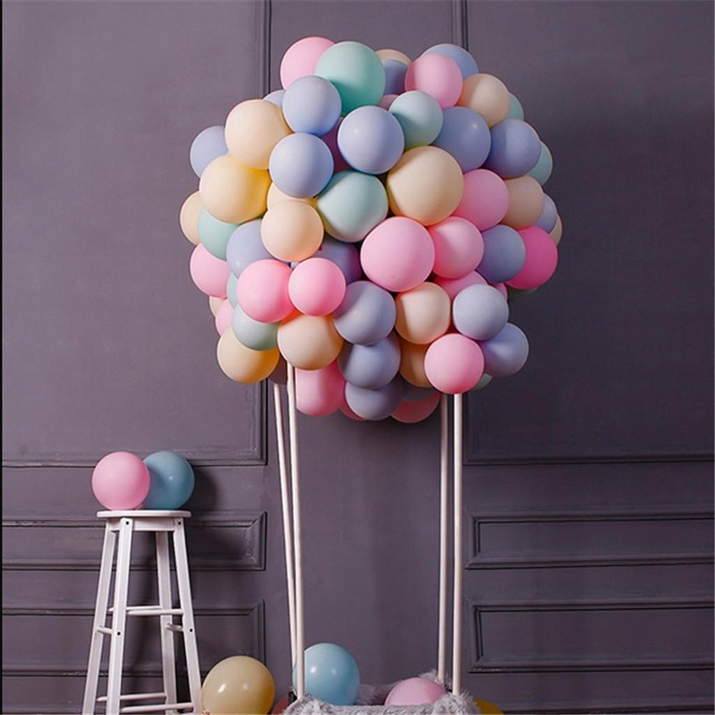 Преимущества заказа декора шарами у профессионалов