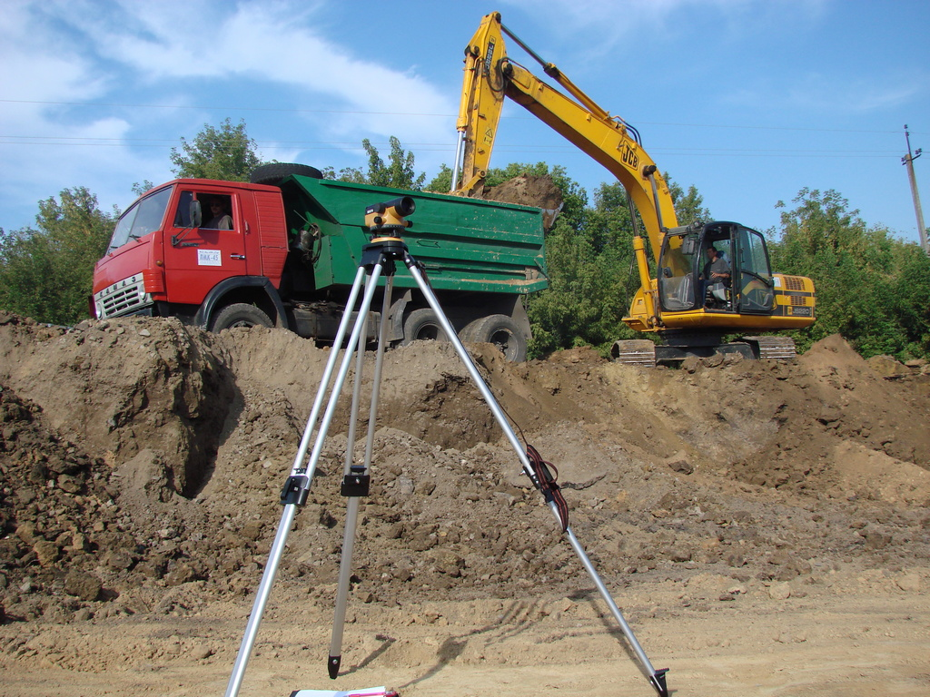 Зачем необходимы инженерно-геологические изыскания