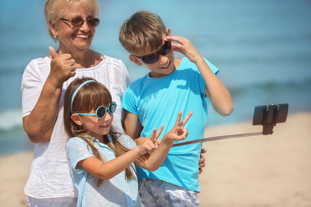 Что предложить своим детям летом