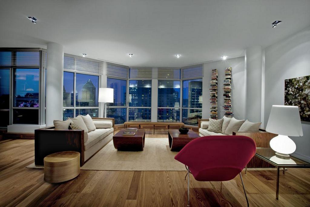 Где искать большие квартиры