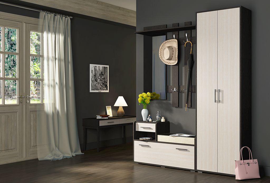 Как приобрести хороший набор мебели для прихожей