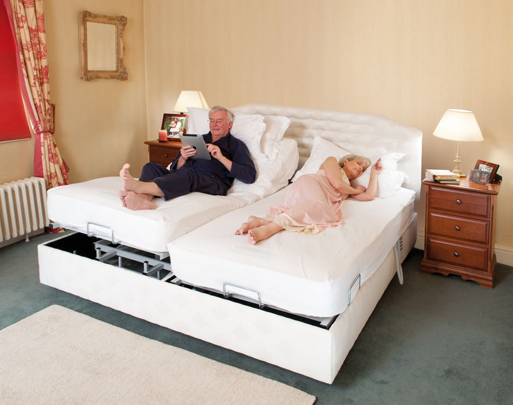 Какой должна быть двуспальная кровать