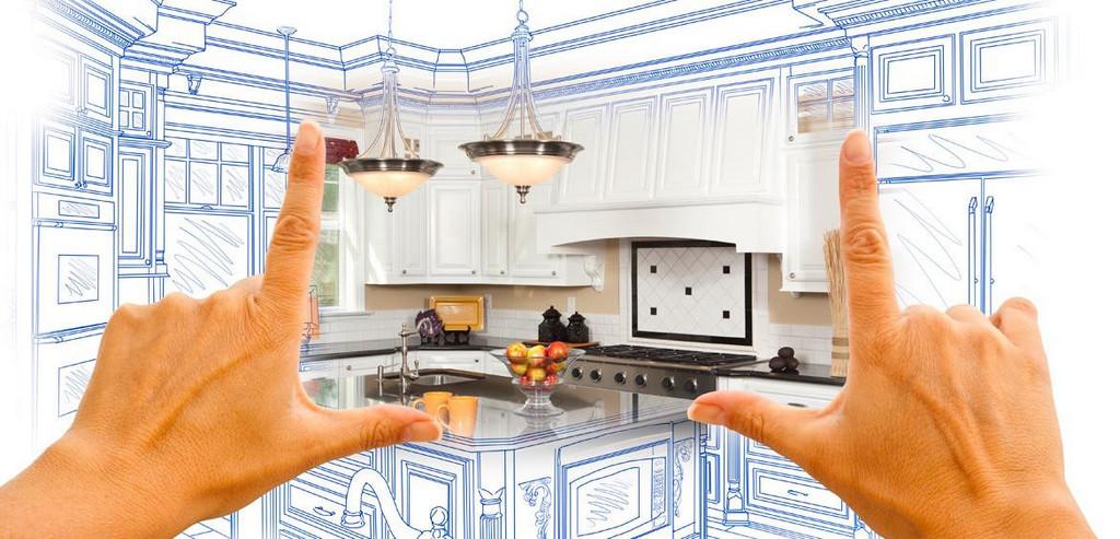 Кому отдать разработку дизайн-проекта квартиры - студии или частному дизайнеру