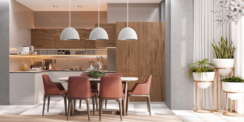 Критерии заказа дизайн-проекта интерьера квартиры