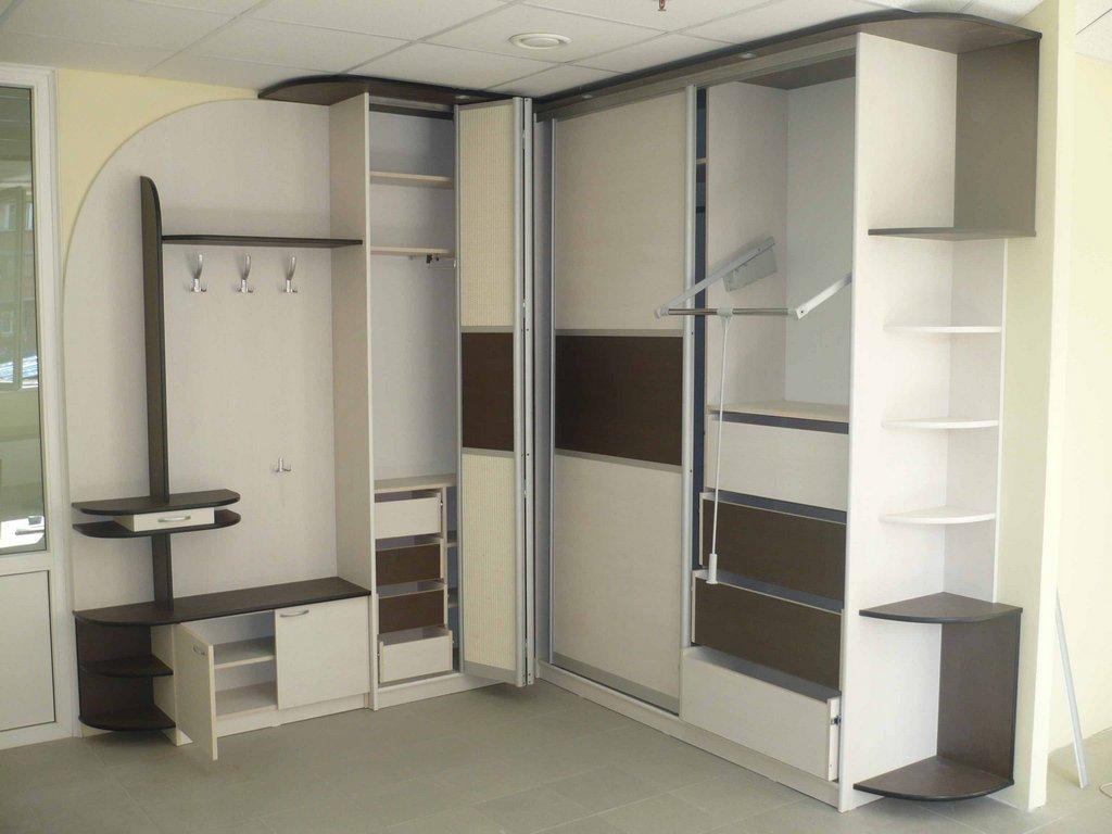 Разновидности выпускаемых шкафов