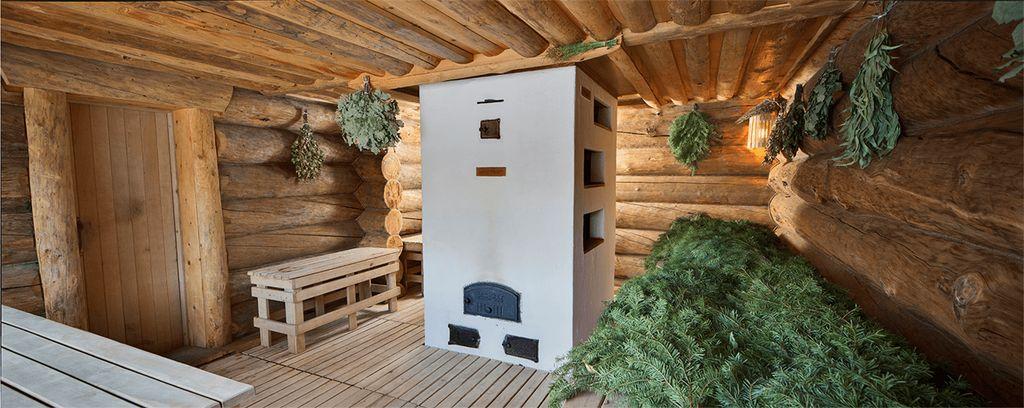 Русская баня в чем отличие от заграничных братьев