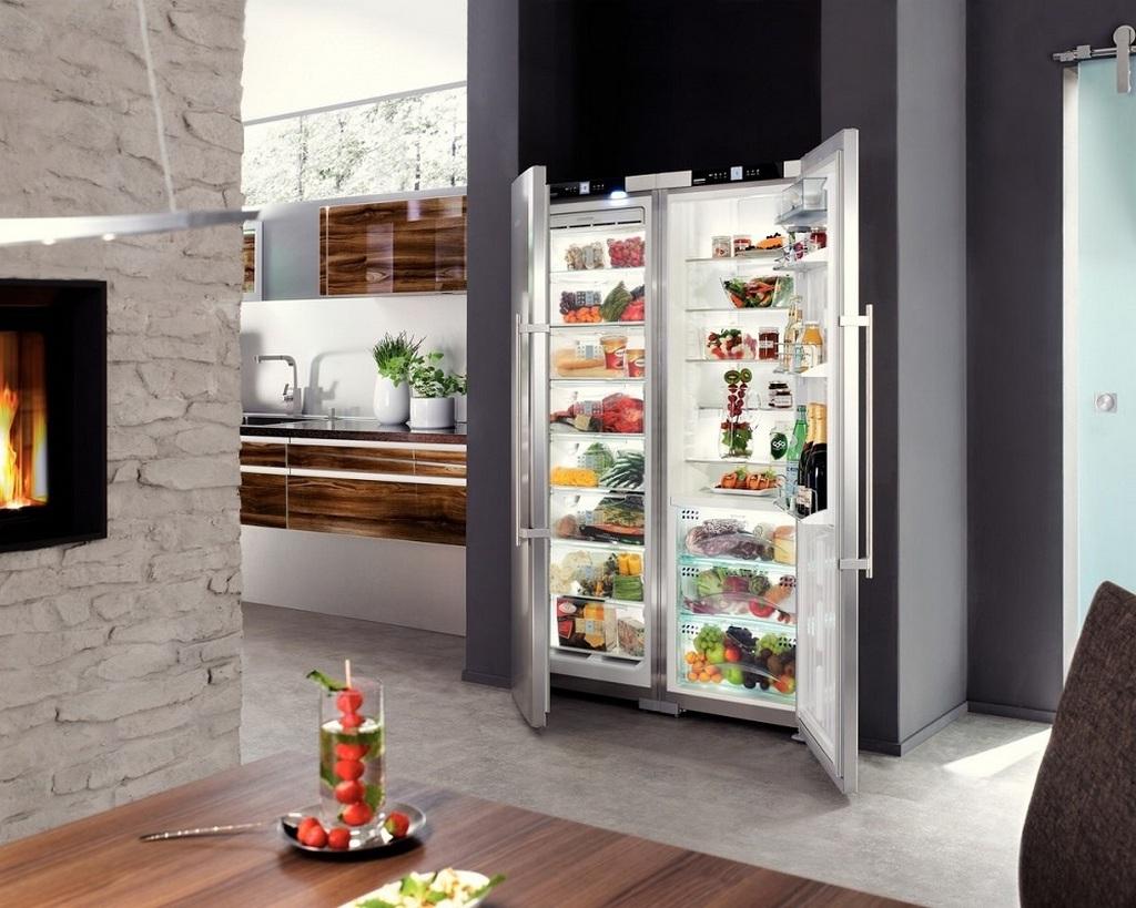 Важны ли габариты холодильника