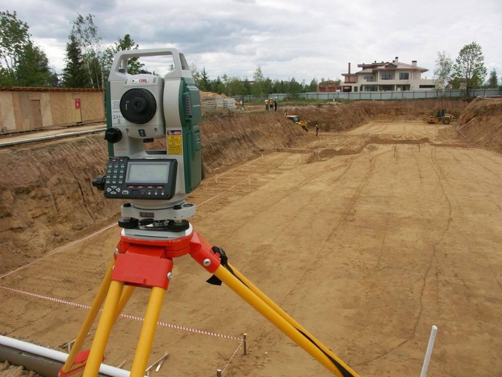 Зачем проводят инженерно геологические изыскания для строительства