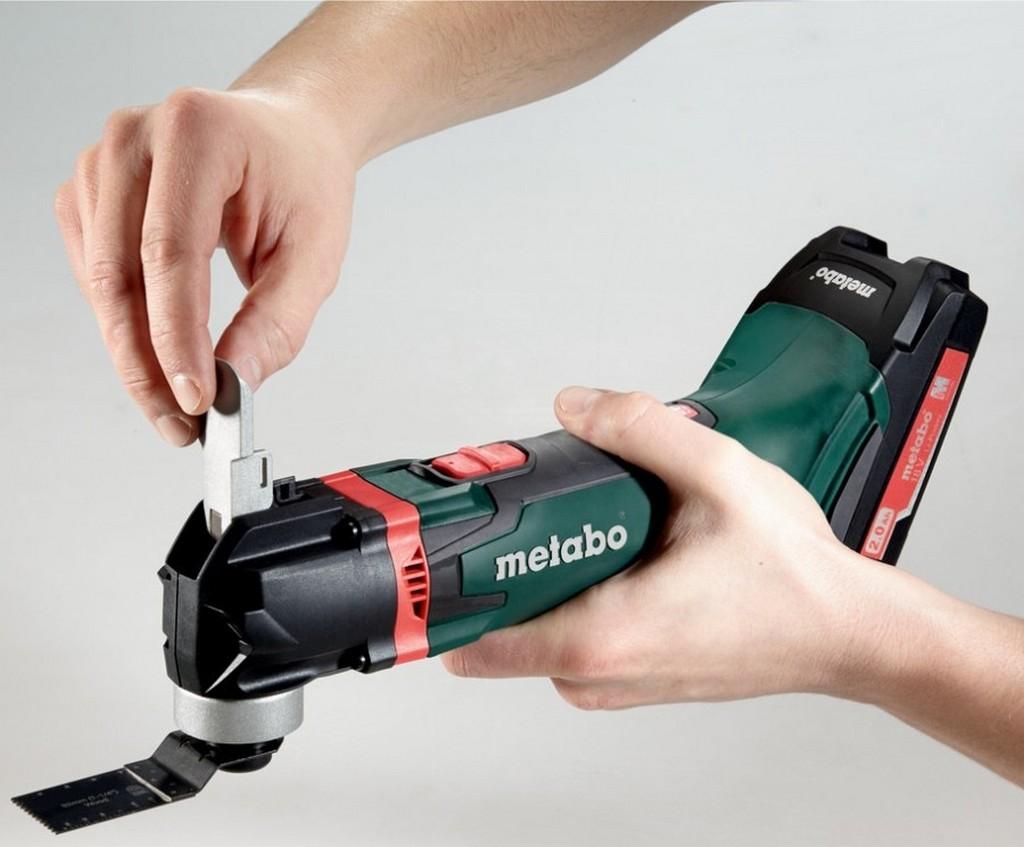 реноватор Metabo