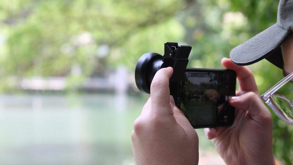 Аксессуары для фотографов