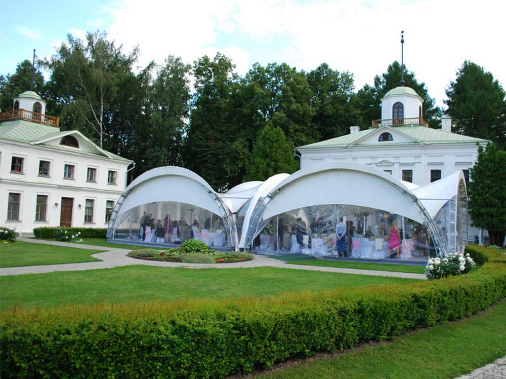 Аренда усадьбы для свадьбы
