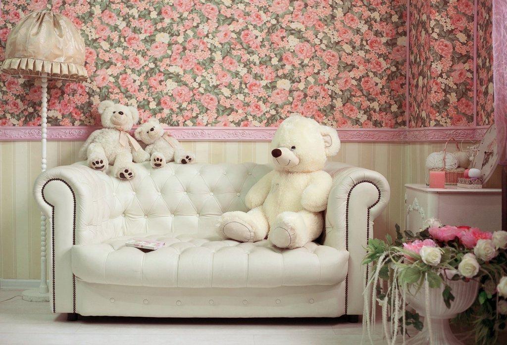 Что делать если диван испорчен детскими шалостями