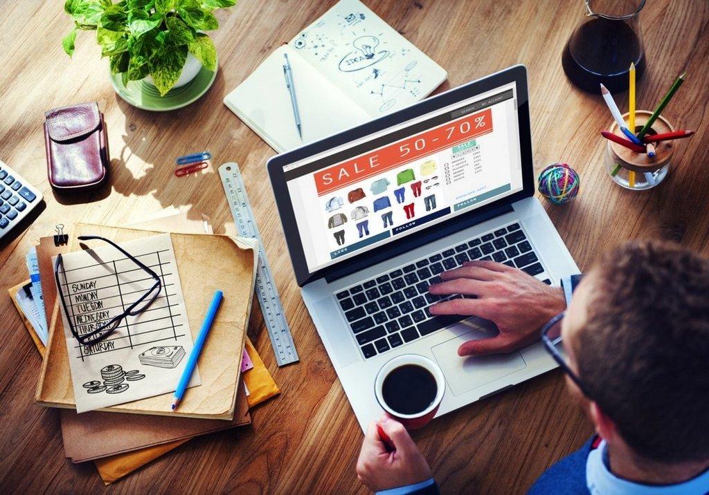 Дизайн важен для интернет-магазина