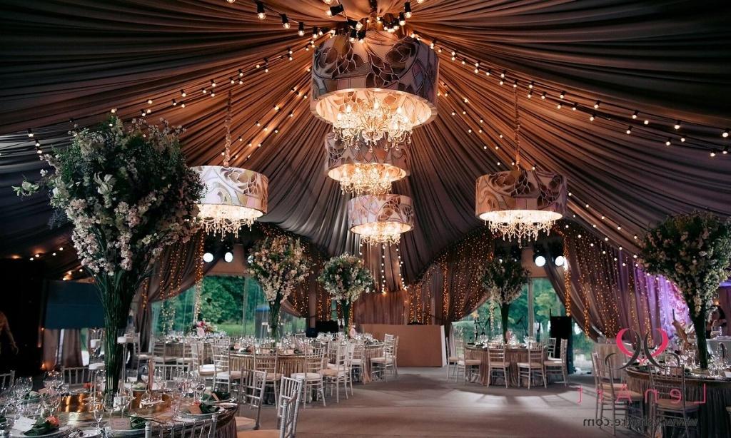 Где провести свадебный банкет
