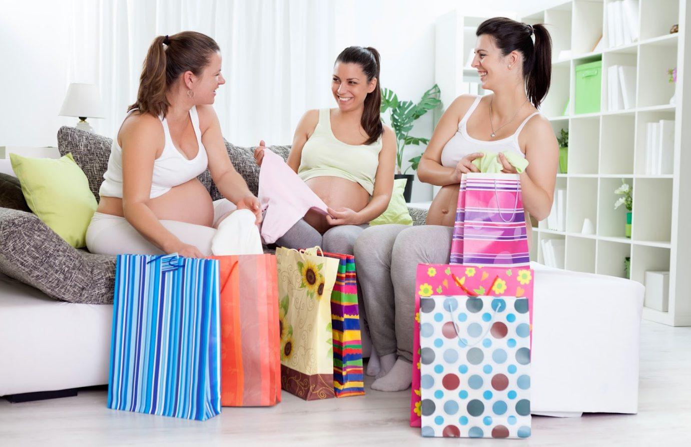 Какие средства выбрать будущим мамам