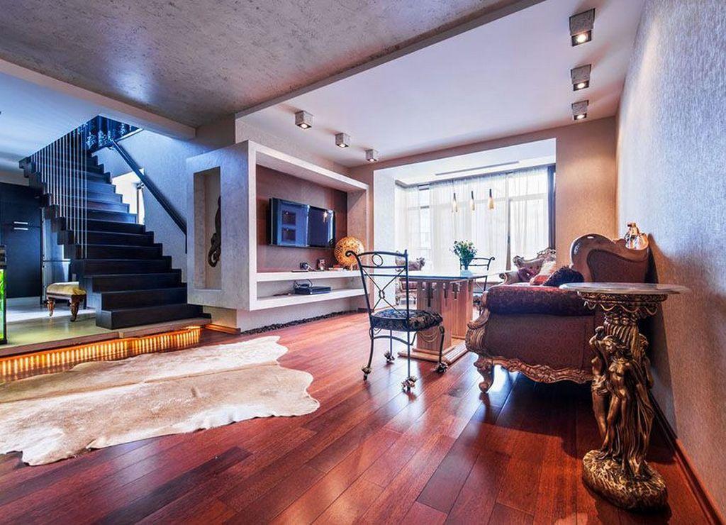 На каких условиях арендуются квартиры