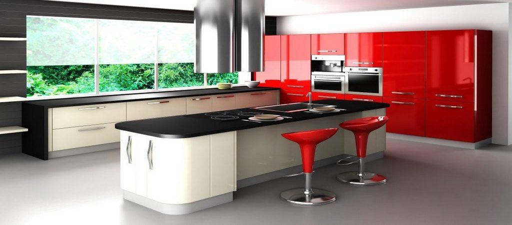 Ручное и машинное изготовление кухонной мебели - что лучше