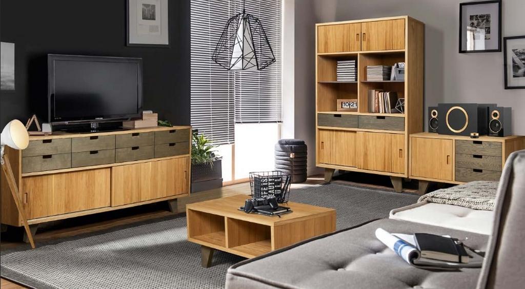 С чего начать выбор мебели