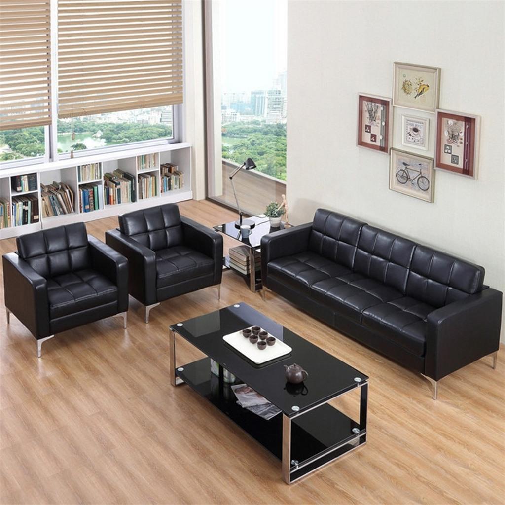 Выбирайте диван для офиса не только по внешнему виду