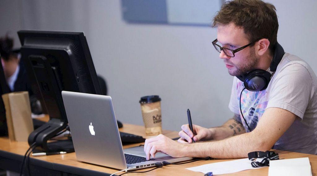 Алгоритм подготовки IT-специалиста
