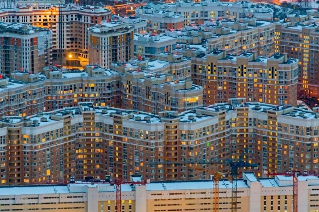 Чем опасен вторичный рынок жилья