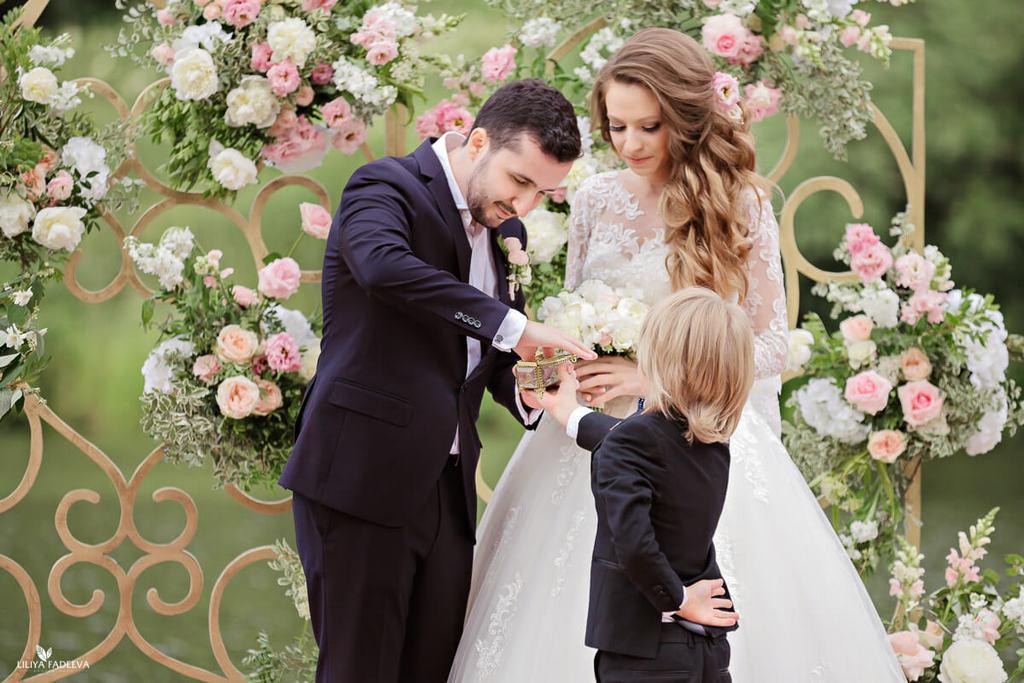 Какие услуги вы получите от свадебного агентства