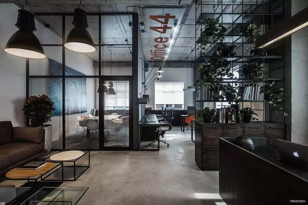 Косметика или капитальный ремонт офиса