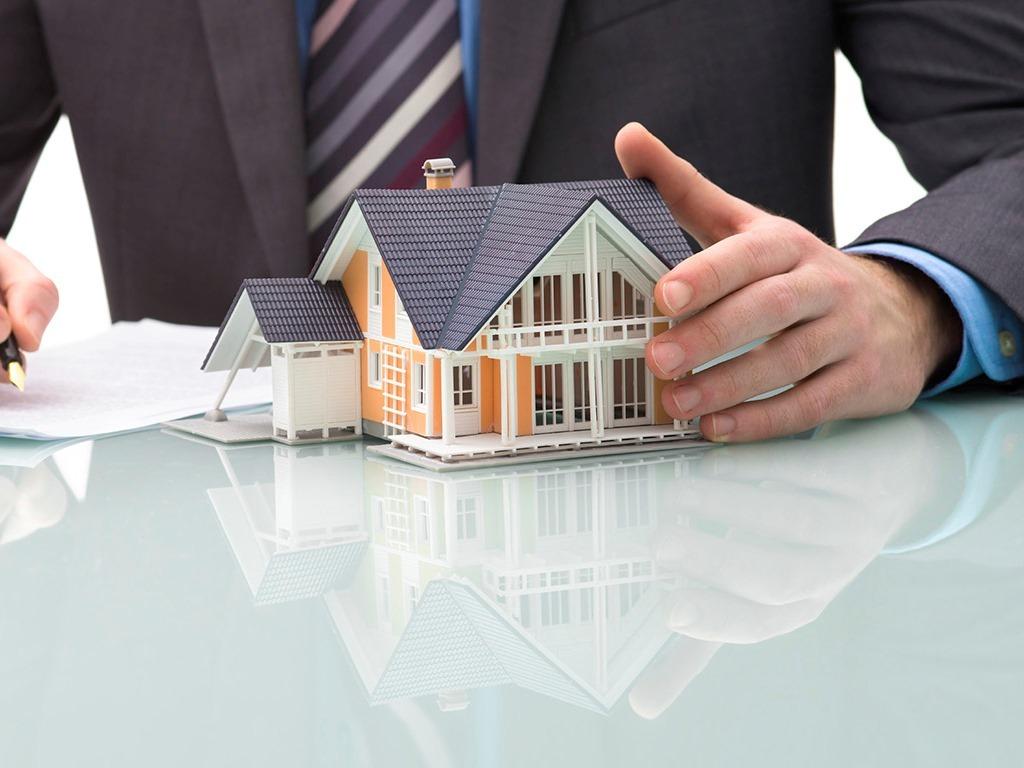 Меры безопасности при сделках с недвижимостью