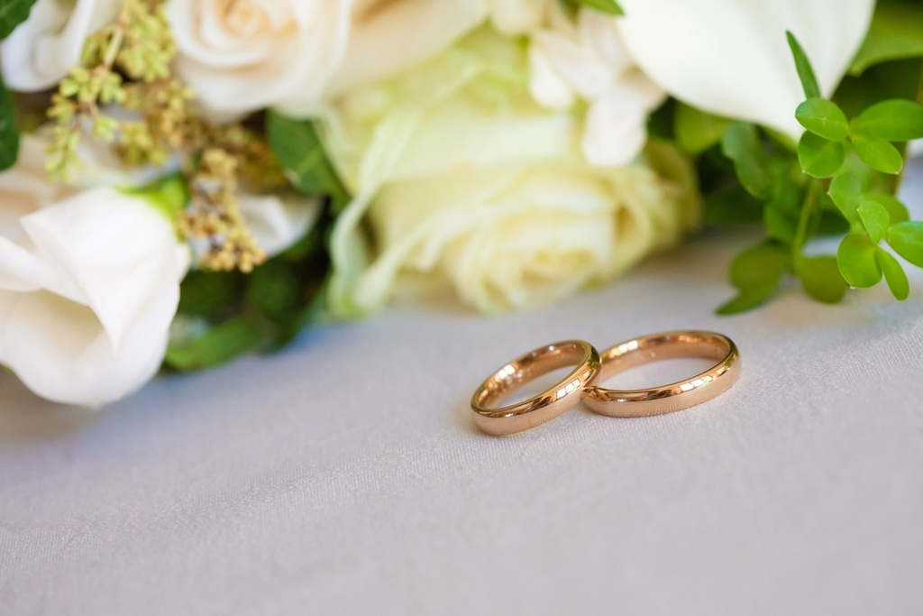 Особый день для свадьбы