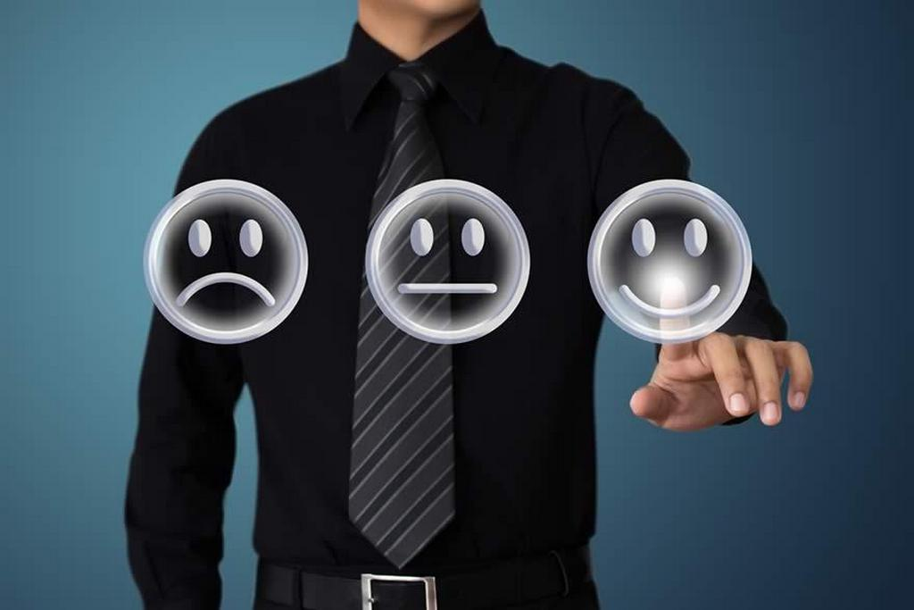 Отзывы повышают рейтинг компании