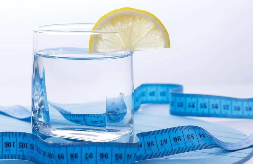 Плюсы и минусы питьевой диеты