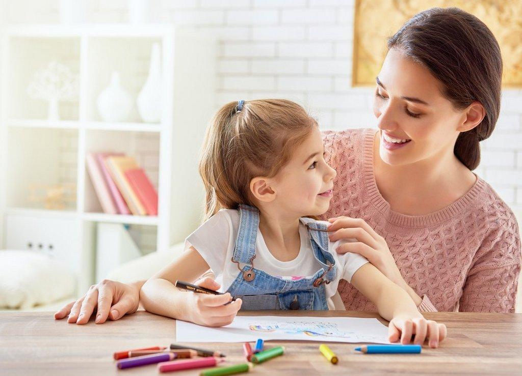 Почему лучше воспитывать ребёнка самостоятельно