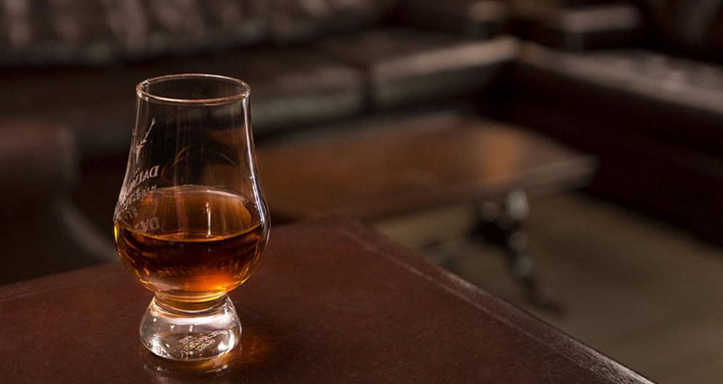 Скотч - виски для настоящих гурманов