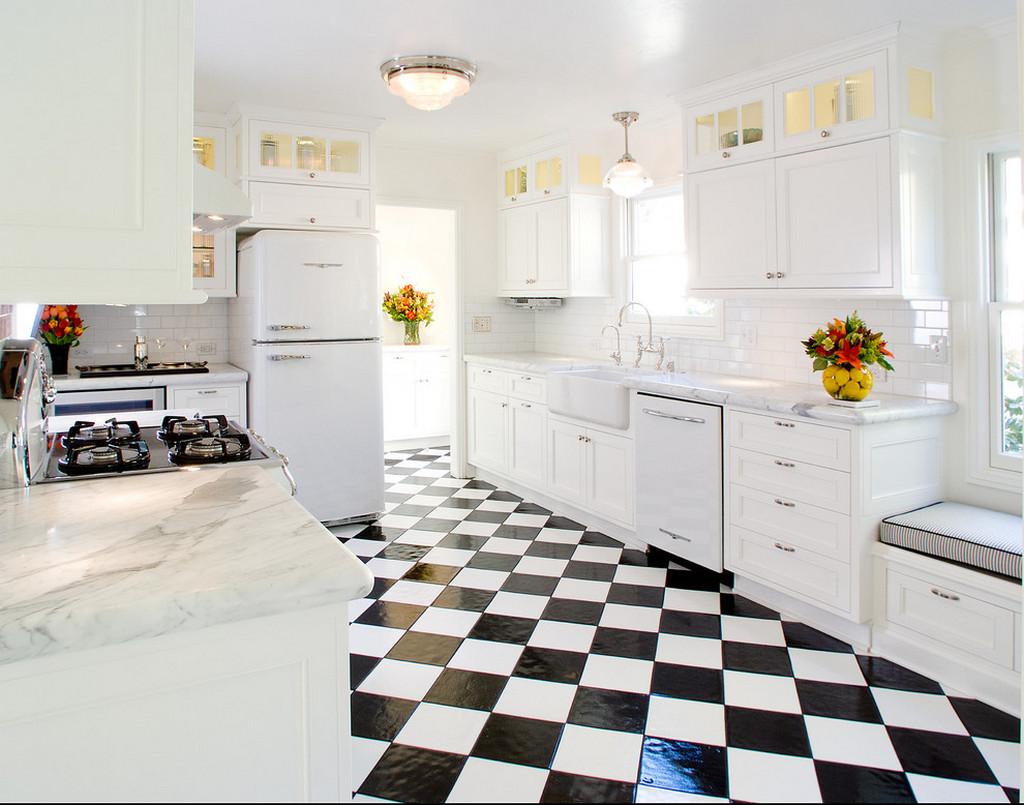 Выбирайте свой стиль кухонной мебели
