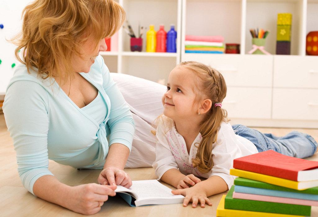 Взаимопонимание - важный момент воспитания ребенка