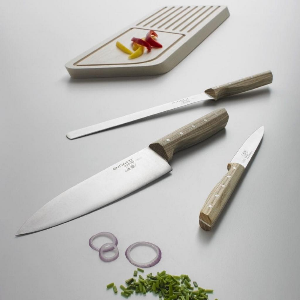 ножи с лезвиями из нержавеющей стали