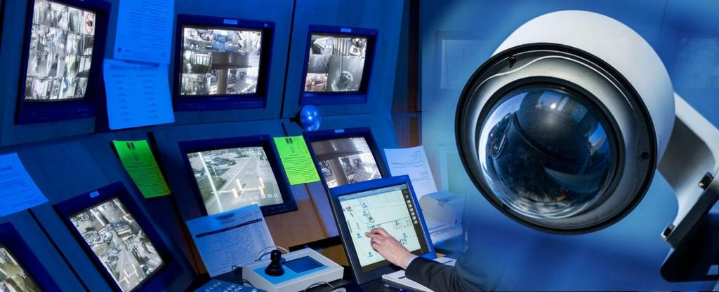 Что может система видеонаблюдения